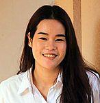 Ms. Piyachat Chitkasem - Business Service Coordinator