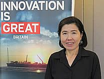 Ms. Ekjaree Thanasawangkul - Business Services Manager