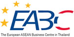 The European-Asean Business Centre in Thailand