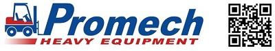 Image result for Promech Resource Co., Ltd logo