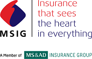 MSIG Insurance (Thailand) Public Company Limited