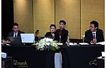BCCT Panel Presentation & Webinar #31-Update on Thai Labour Law