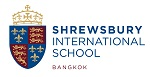 Shrewsbury International School Bangkok - Sustaining Partners 2018