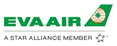 EVA Airways - Airline Partners 2019