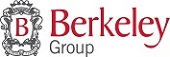 Berkeley Group - Bangkok - Supporting Partners 2019