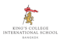 King's College International School Bangkok - Supporting Partners 2019