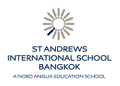 St Andrews International School Bangkok - Supporting Partners 2021